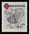 Fr. Zone Rheinland-Pfalz 1949 45A Rotes Kreuz.jpg