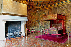 France-001592 - Catherine de' Medici's Bedroom (15474771991).jpg