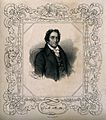 Francesco (Carlo) Giuseppe Guglielmo Botta. Lithograph by Fo Wellcome V0000687.jpg