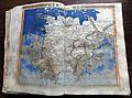 Francesco Berlinghieri, Geographia, incunabolo per niccolò di lorenzo, firenze 1482, 11 penisola iberica 01.jpg