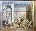 Francesco di Giorgio Martini e bottega (forse pietro degli orioli), nascita di maria.jpg