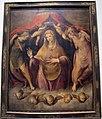 Francesco salviati, incoronazione della vergine e santi, 1560-63.JPG