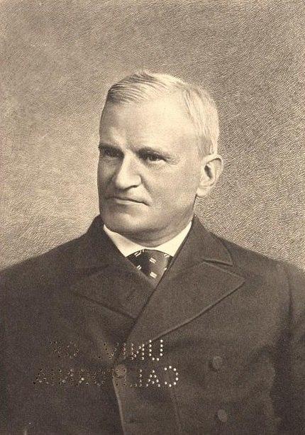 Francis Parkman, Jr