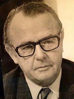 Francis Patrick Donovan Australian diplomat and legal professor