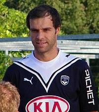 taille Franck Jurietti