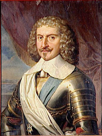 1573 in France - François Annibal d'Estrées