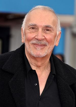 Masters of the Universe (film) - Frank Langella in 2012. Langella chose to portray Skeletor because of his son's love of the character.