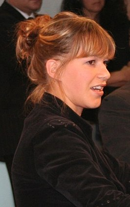 Potente in 2005.