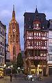 Frankfurt am Main - Grosser Engel - Ansicht vom Roemerberg - DWiW.jpg