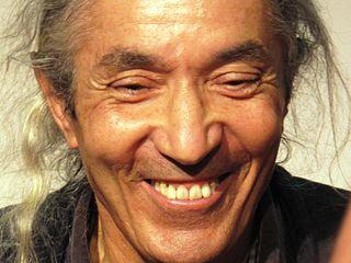 Boualem Sansal Algerian French-language writer