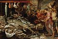 Frans Snyders and Anthonis van Dyck - Fish market (Tribute Money?).jpg