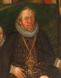 Franz der 2. Herzog von Sachsen-Lauenburg.JPG