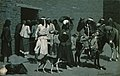Frederic Remington - Pueblo Indian Village - 43.54 - Museum of Fine Arts.jpg