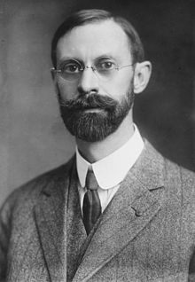 University Of Maine >> Frederick W. Dallinger - Wikipedia