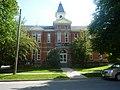 Fredericton - Ecole de la rue Charlotte.JPG