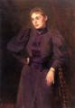 Frederika Wilhelmina van Wulfften Palthe-Broese van Groenou by Floris Arntzenius (1896).png