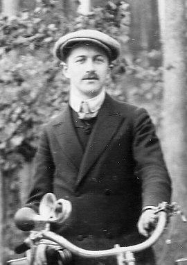 Fredi Budzinski