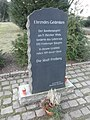 Freiberg Gedenkstein Friedhof Bombenopfer 1944.JPG