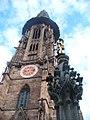 Freiburger Muensterturm (Freiburg Minster Tower) - geo.hlipp.de - 22470.jpg