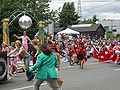 Fremont Solstice Parade 2007 - disco & hearts.jpg
