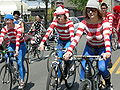 Fremont naked cyclists 2007 - 21.jpg