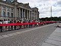 FridaysForFuture protest Berlin human chain 28-06-2019 18.jpg