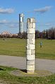 Friedensweg Donauinsel - Stele BRG XX 04.jpg