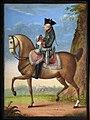 Friedrich der Große zu Pferde (1777) - Google Art Project.jpg