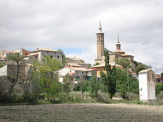 Fuendetodos Municipality in Aragon, Spain