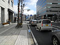 Fukashi-2chome cross.jpg