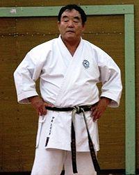 Pat Morita S Dedication Card At The End Of Karate Island