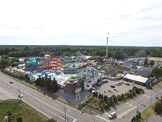 Funtown Splashtown USA