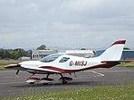 G-MISJ Sportcruiser (35285275214).jpg