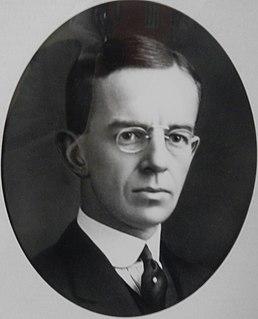George Reginald Geary Canadian politician