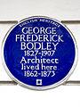 GEORGE FREDERICK BODLEY 1827-1907 Architect lived here 1862 - 1873.jpg