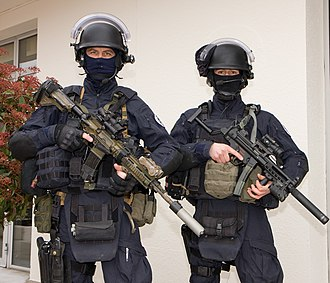 GIGN - GIGN operators