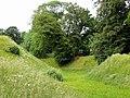 GOC Berkhamsted & Frithsden 121 Berkhamsted Castle (28360927190).jpg