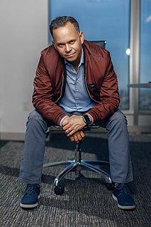 Gustavo Lopez (music executive)