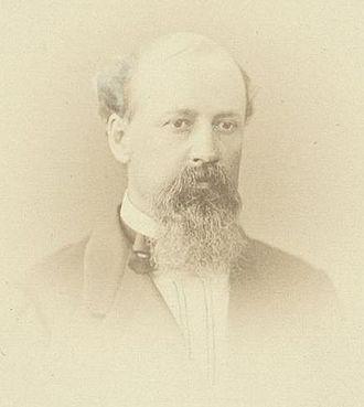 Gustavus Fox - Gustavus V. Fox