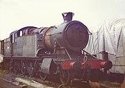 GWR 7200 72XX 2-8-2T (8783734353)