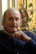 El ceramista maltés Gabriel Caruana
