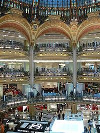 Galeries Lafayette Haussmann 2008 1.jpg