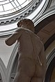 Galleria dell'Accademia Michelangelo's David, Florence 2019 - 48170231267.jpg