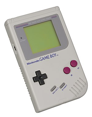 Gunpei Yokoi - Yokoi is best known for his contribution in the creation of the Game Boy.
