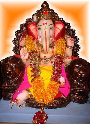 Sankashti Chaturthi - Ganesha