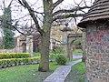 Ganghill, Ornamental Entrance Arches - geograph.org.uk - 302354.jpg