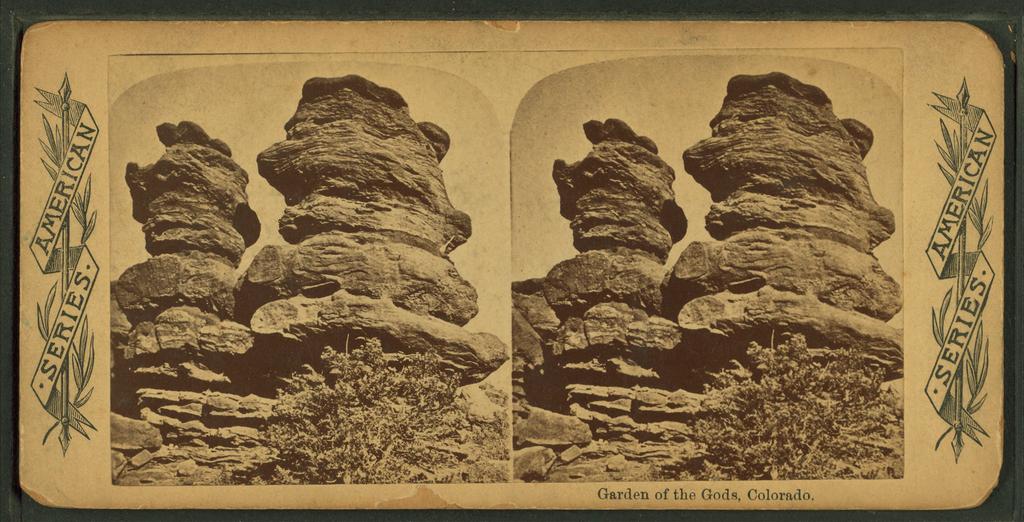File Garden Of The Gods Colorado From Robert N Dennis