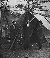 Gardner, Alexander - Lincoln auf dem Schlachtfeld von Antietam, Maryland (Zeno Fotografie).jpg