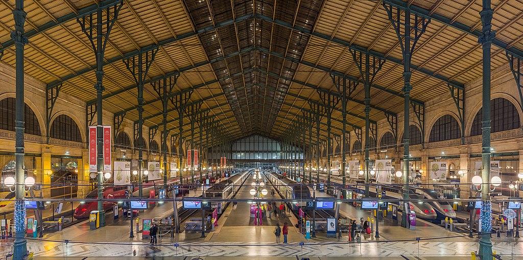 Hotel Gare Du Midi Bruxelles