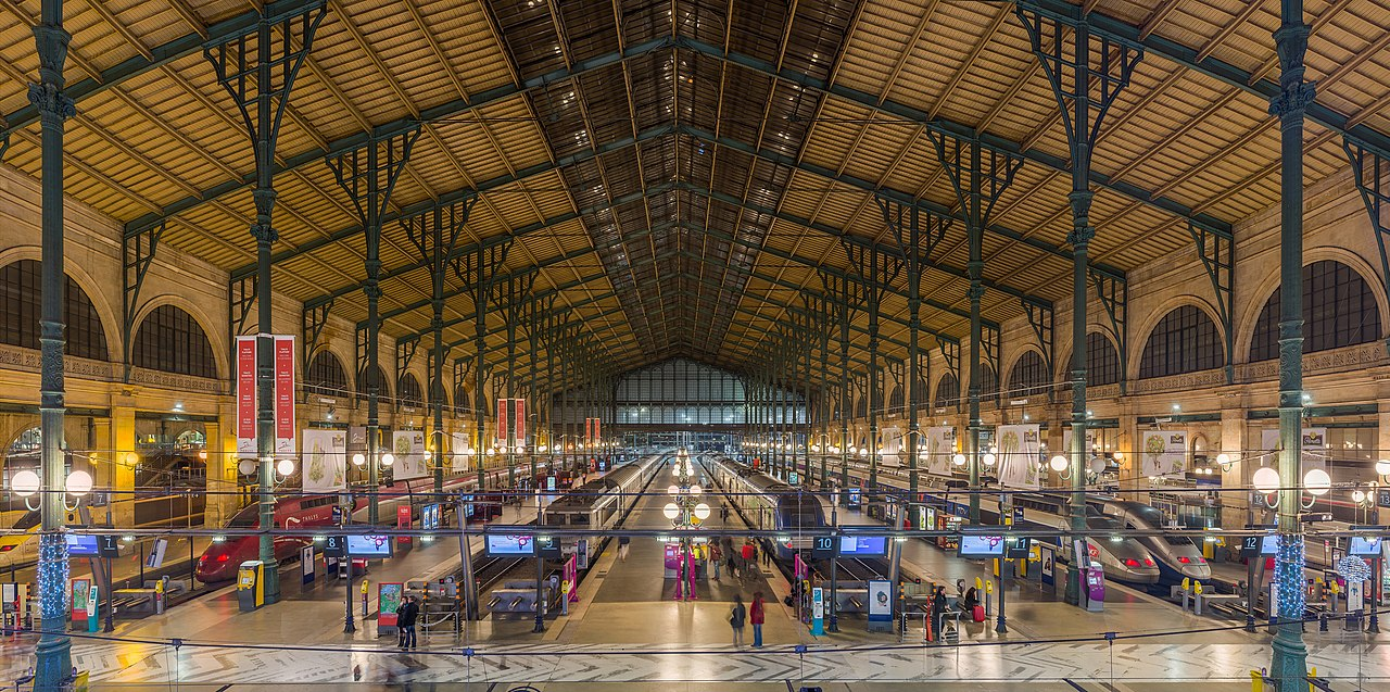 Bruxelles Gare Du Nord Hotel